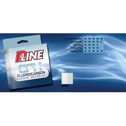 FLUOROCARBON P-LINE CFX  50 MT