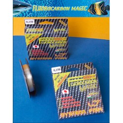 FLUORCARBON FILPESCA MAGIC 130 MT