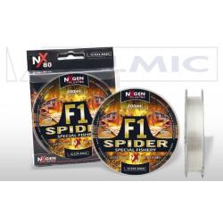 MONOFILO COLMIC F1 SPIDER 100 MT
