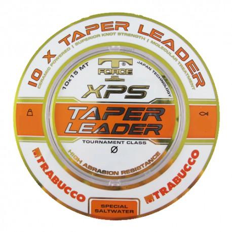 TRABUCCO TAPER LEADER