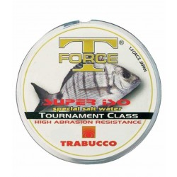 MONOFILO TRABUCCO T-FORCE TOURNAMENT CLASS 500 MT