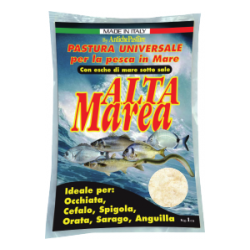 PASTURA ANTICHE PASTURE ALTAMAREA  GAMBERETTI-MURIDDO 1 KG