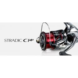 MULINELLO SHIMANO STRADIC CI4+ FB 4000
