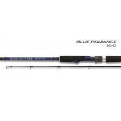 CANNA SHIMANO BLUE ROMANCE EGING 8'0'' (2,40 MT) 10-25 GR