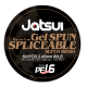 JATSUI HOLLOW-CORE Super Braid 100% 16 FIBERS 100 LBS 25