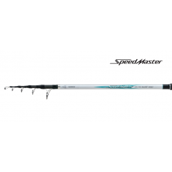 CANNA SHIMANO SPEEDMASTER CX TELE SURF 4,50 MT