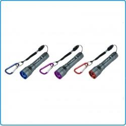LAMPADA PROX UV LED PX9184